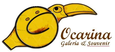 Souvenir Ocarina