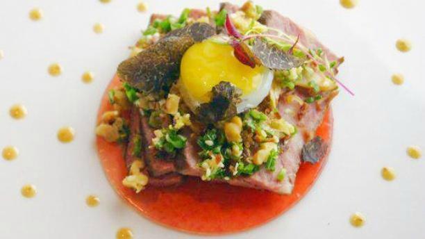 Connu La Tour Rose, Lyon - Vieux Lyon - Quarantaine - Restaurant Reviews  KR29