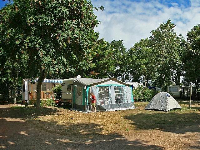 Camping Beauchene
