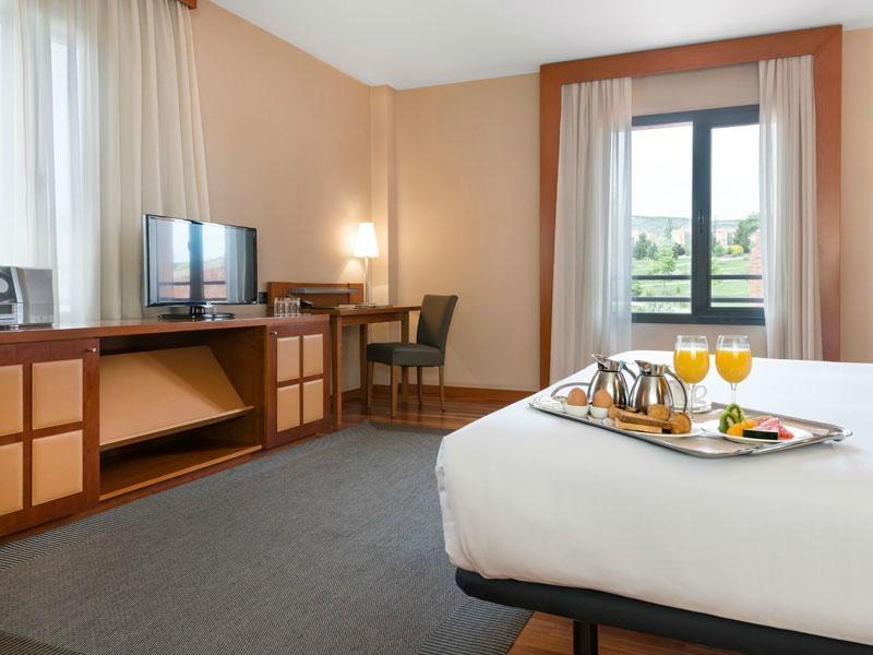 Hotel Exe Cuenca