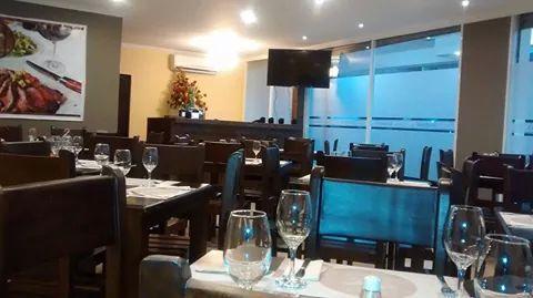 Restaurante Barbacoa Parrilla Gourmet