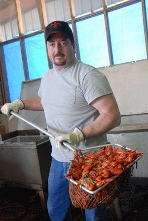 Schaefer Seafood