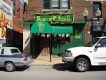 Seamus McDaniel's