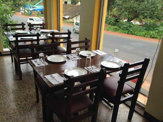 Jimmys Resto Bar And Restaurant