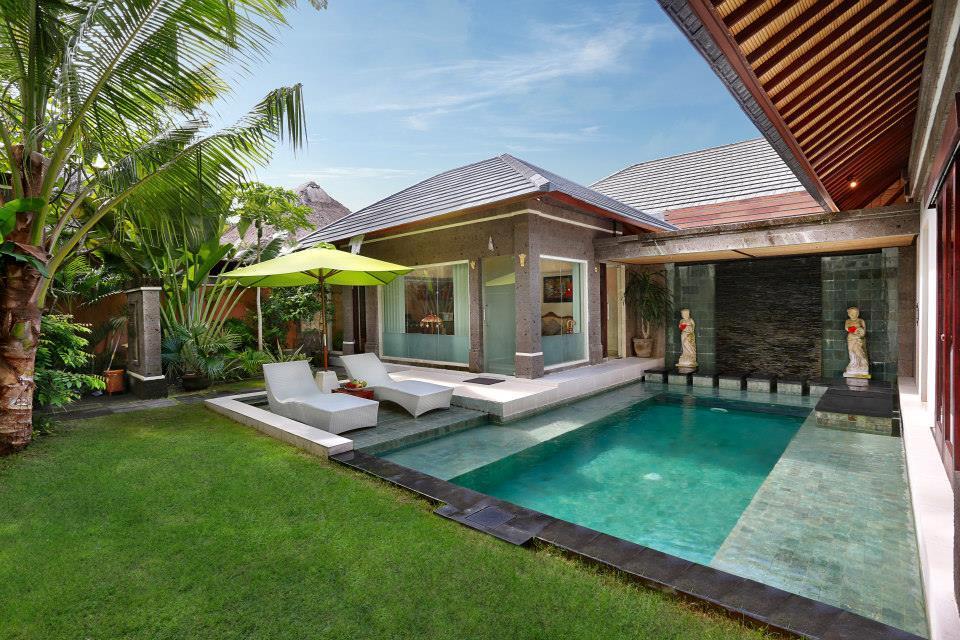 The Buah Bali Villas