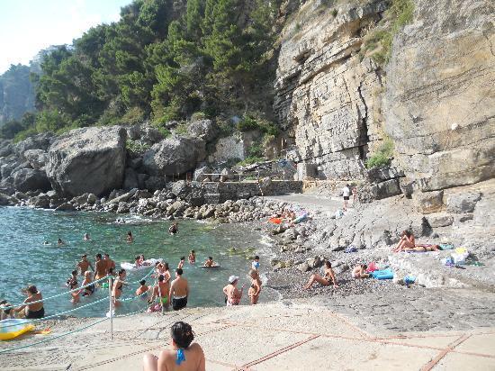 Spiaggia della Gavitella