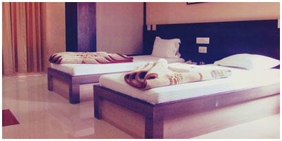 HOTEL KASTURI is located at the prime locations in jaigaon, adjacent to Phuensholing, a Metropol