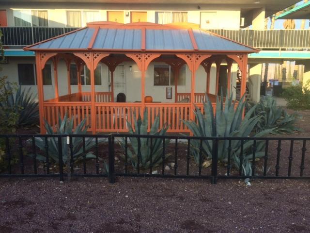 Desert Palace Inn