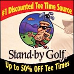 Stand-by Golf