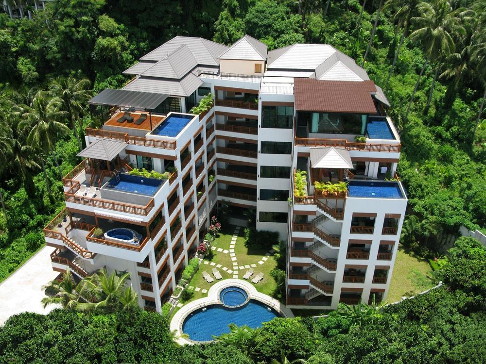Surin Sabai Condominium