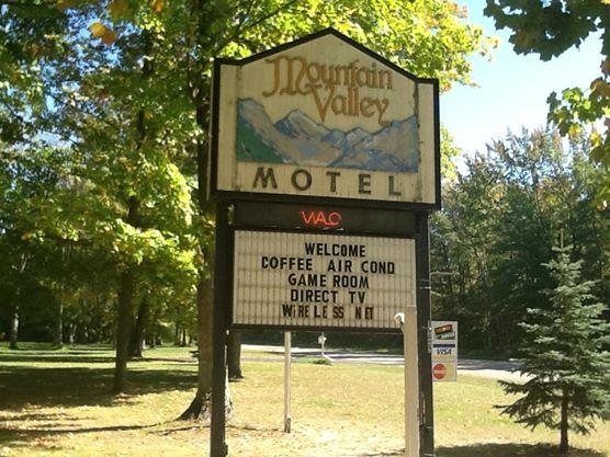 Mountain Valley Motel
