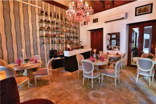 Hotel Boutique Santo Toribio