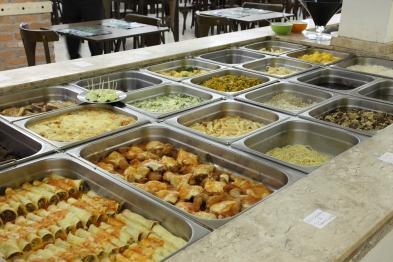 La Cantina Del Peiro