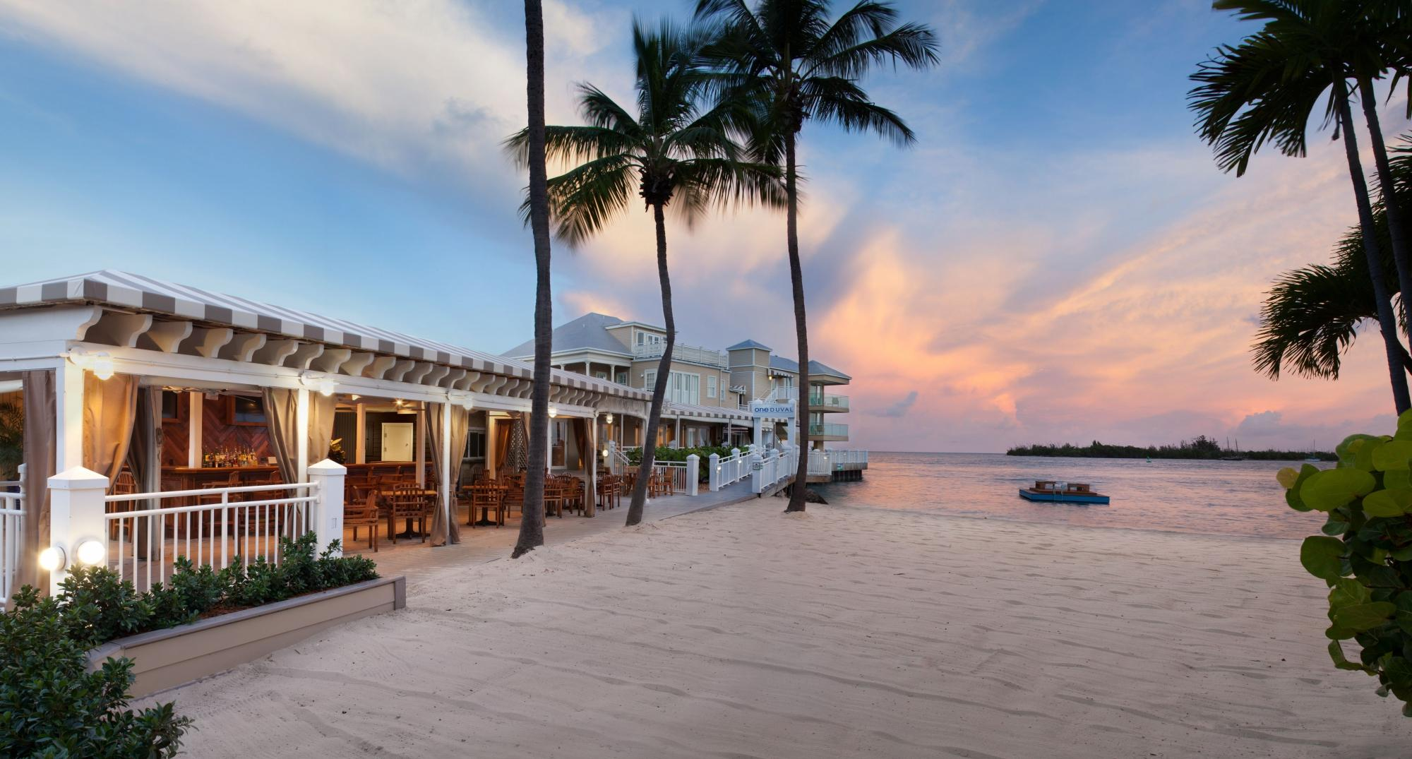 Pier House Resort and Spa
