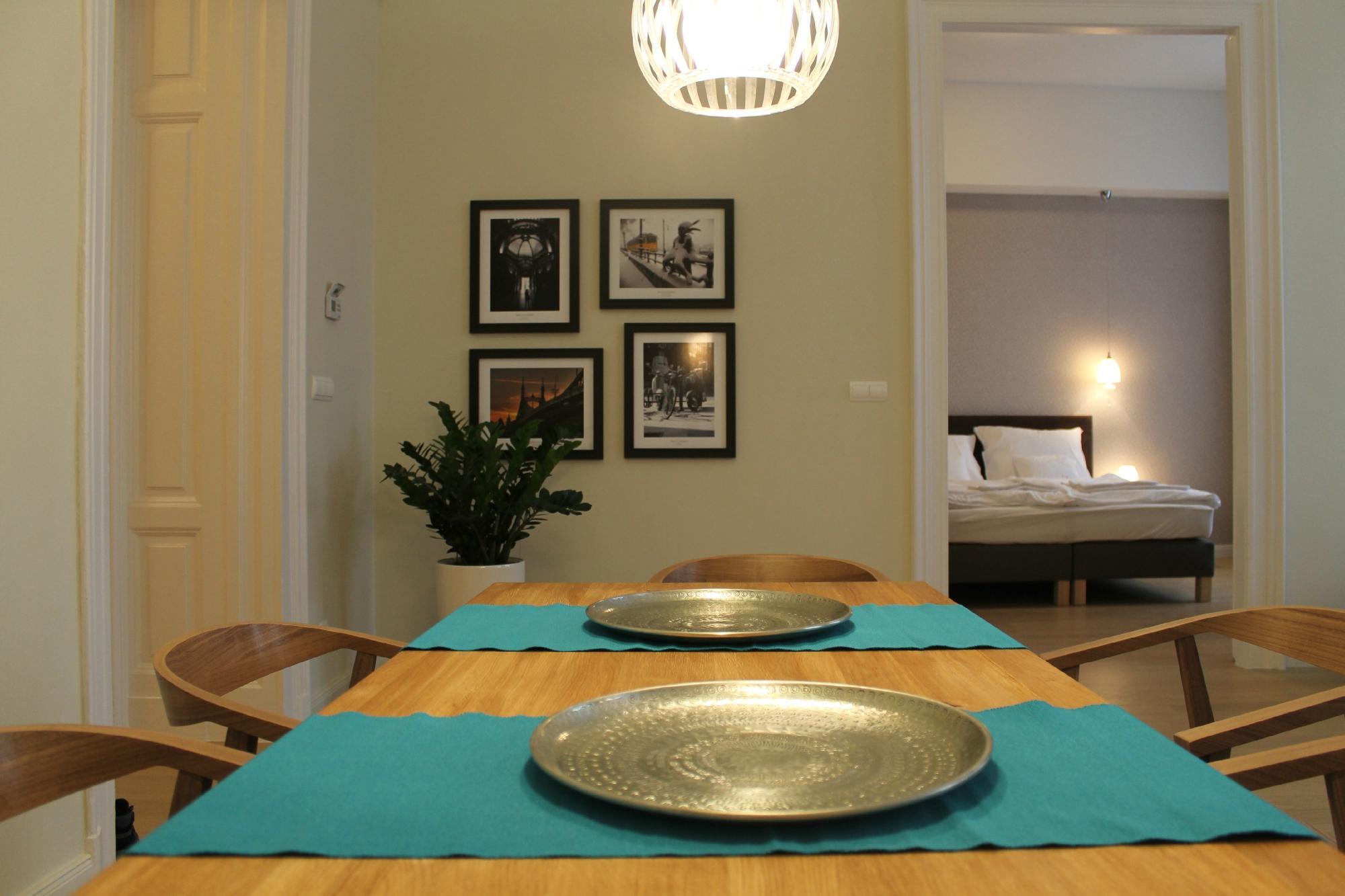 Bell Hostel & Apartments