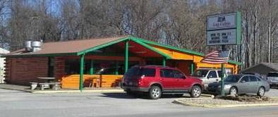 Log Cabin Family Restaurant, LLC