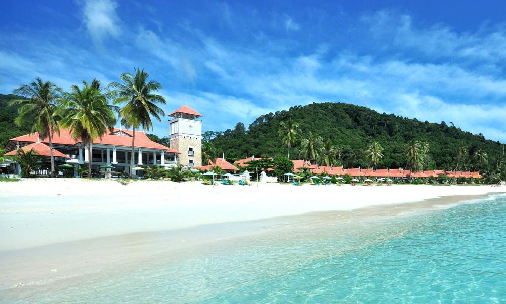 Sari Pacifica Hotel Resort Amp Spa Redang Island 94 ̶1̶0̶8̶ Updated 2017 Prices Amp Reviews