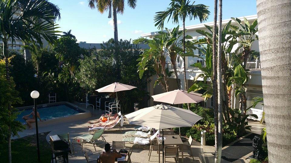 大棕櫚廣場酒店 - 男同性度假酒店
