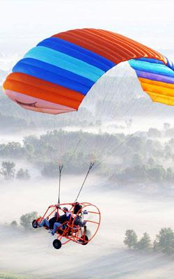 Rishikesh Air Safari