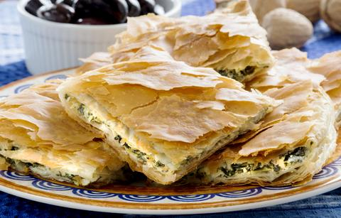 Cook Greek -  Cooking Classes in Athens