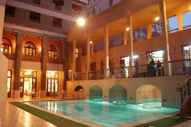 歐德亞酒店