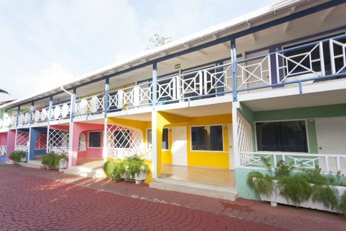 Hotel Blue Cove