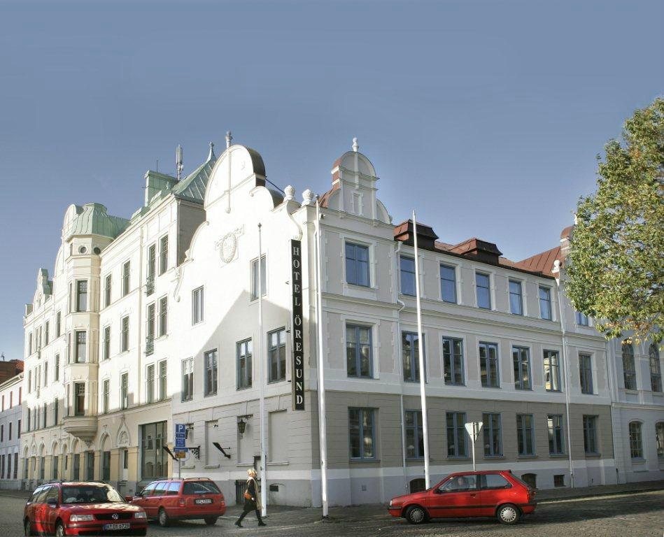 Hotel Oresund