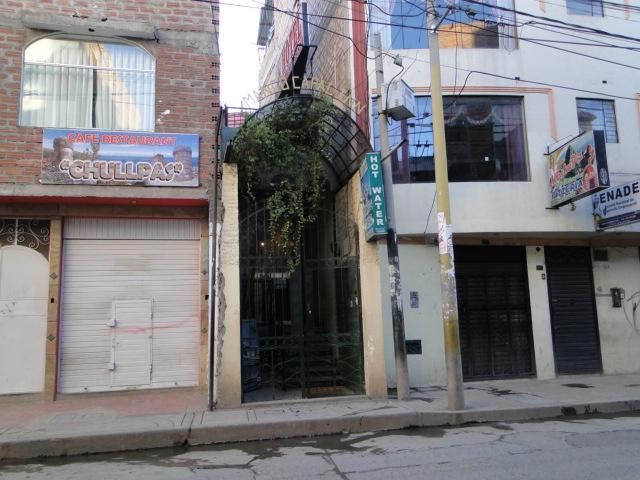 Manco Capac Inn