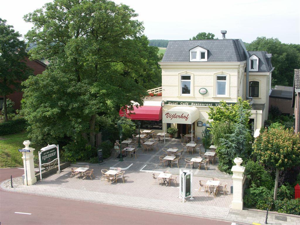 Hotel-Restaurant Vijlerhof