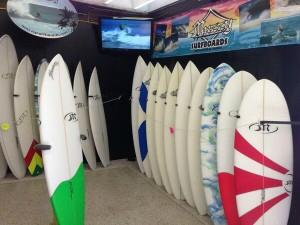 GulfLife Surf Shop
