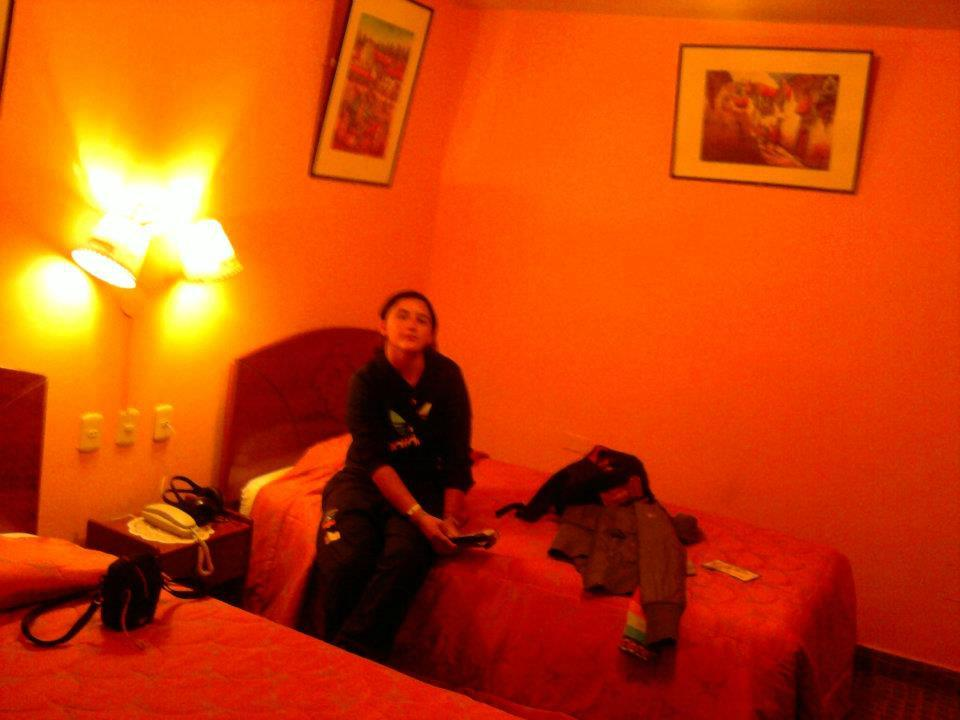 Hostal Pumas Inn