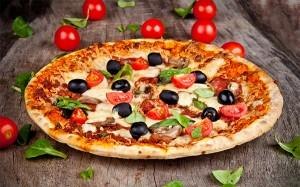 Pizzeria Boema Targu Mures