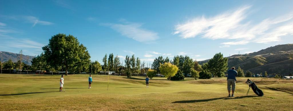 Cromwell Golf Club