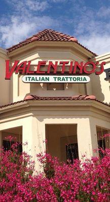 Valentino's Italian Trattoria
