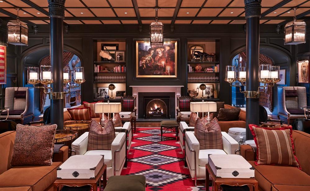 The Living Room Aspen