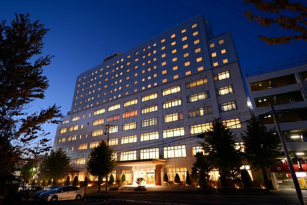 山形國際酒店