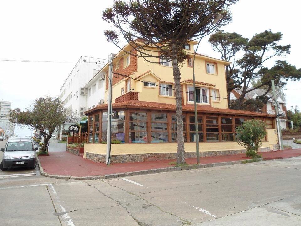 1949 Hostel
