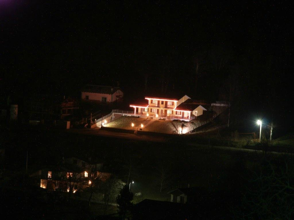Casa del Sole Residence