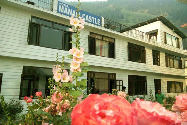 Hotel Manali Castle