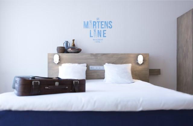 Hotel St. Martenslane