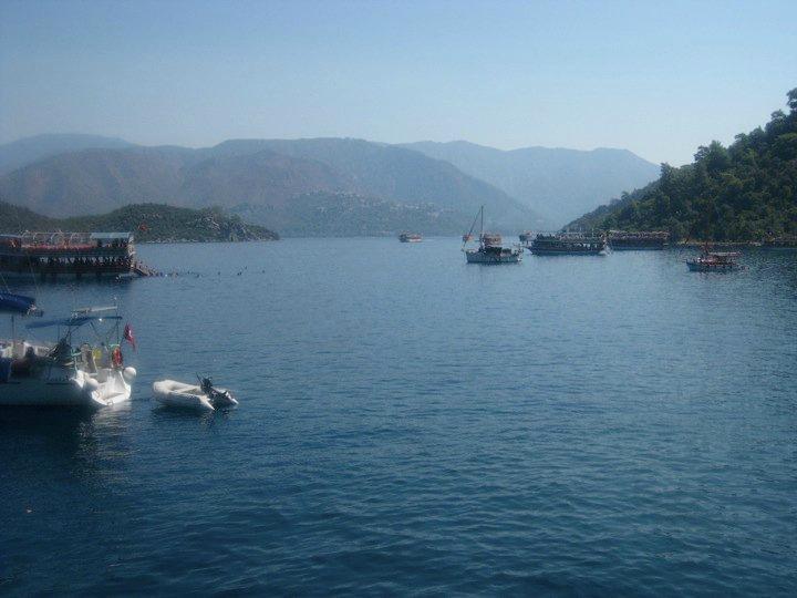 Marmaris Mountains (Μαρμαρίς, Τουρκία) - Κριτικές