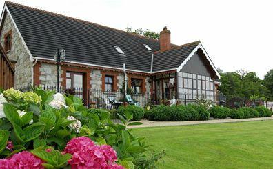 Lough Rynn Country House B&B