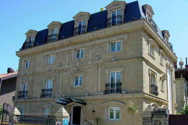 호텔 라 갈레리아