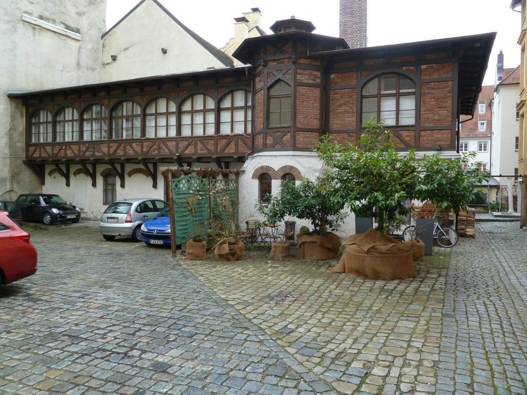 Domizil Regensburg - Apartments