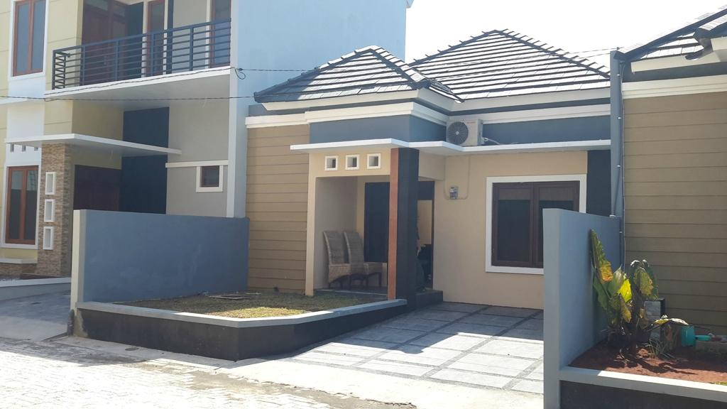 Omah Gading Guest House