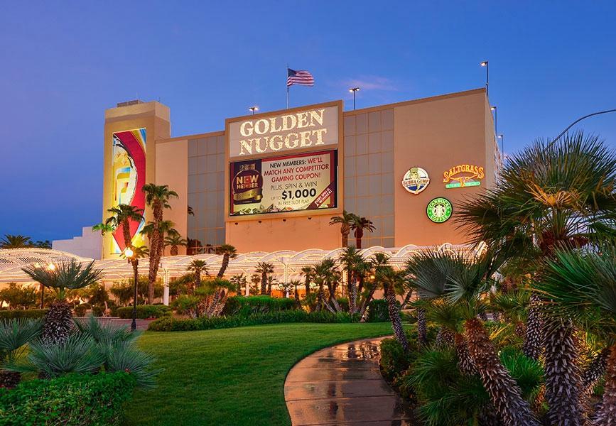 golden nugget online casino book of ran