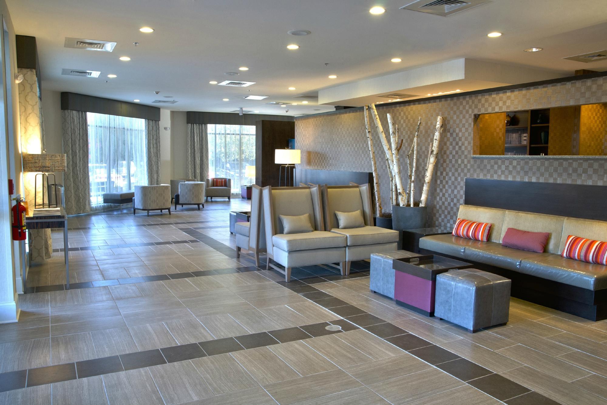 Holiday Inn Charlotte Airport Hotel