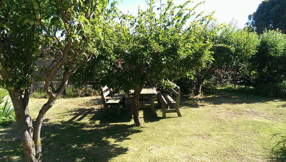 Cherry Plum Cottages