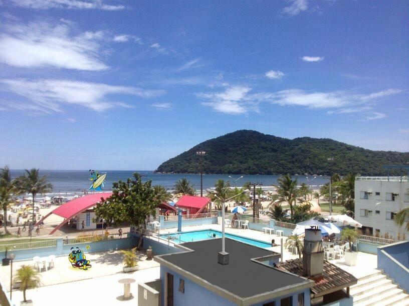 27 Praia Hotel