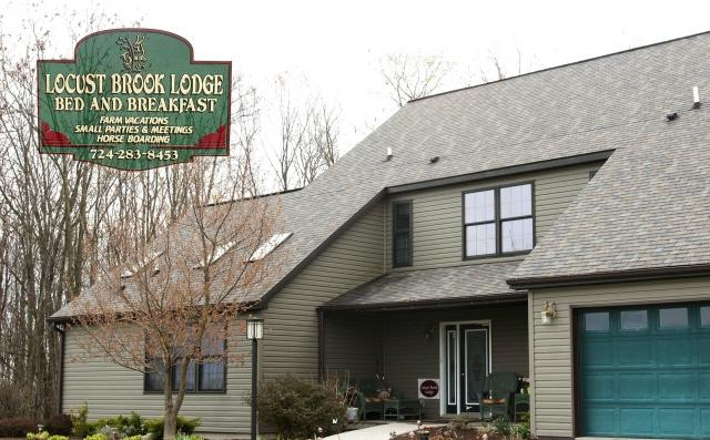 Locust Brook Lodge Bed & Breakfast